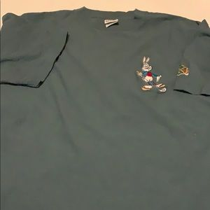 Other - VINTAGE* Bugs Bunny Six flags t- shirt